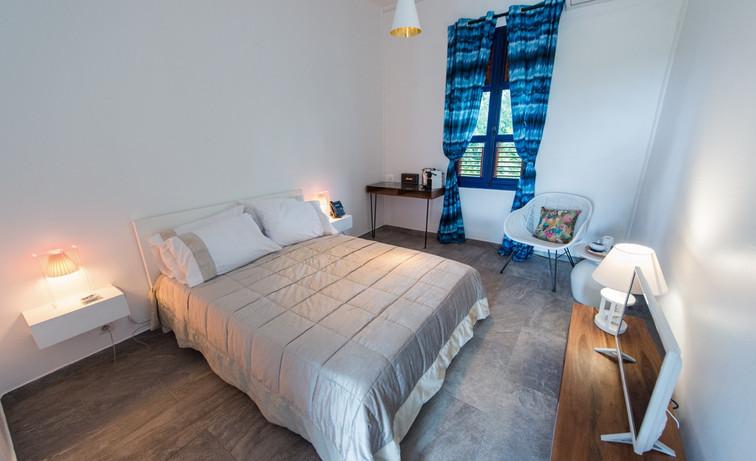 Aranzana Villa Appoline chambre petite-3