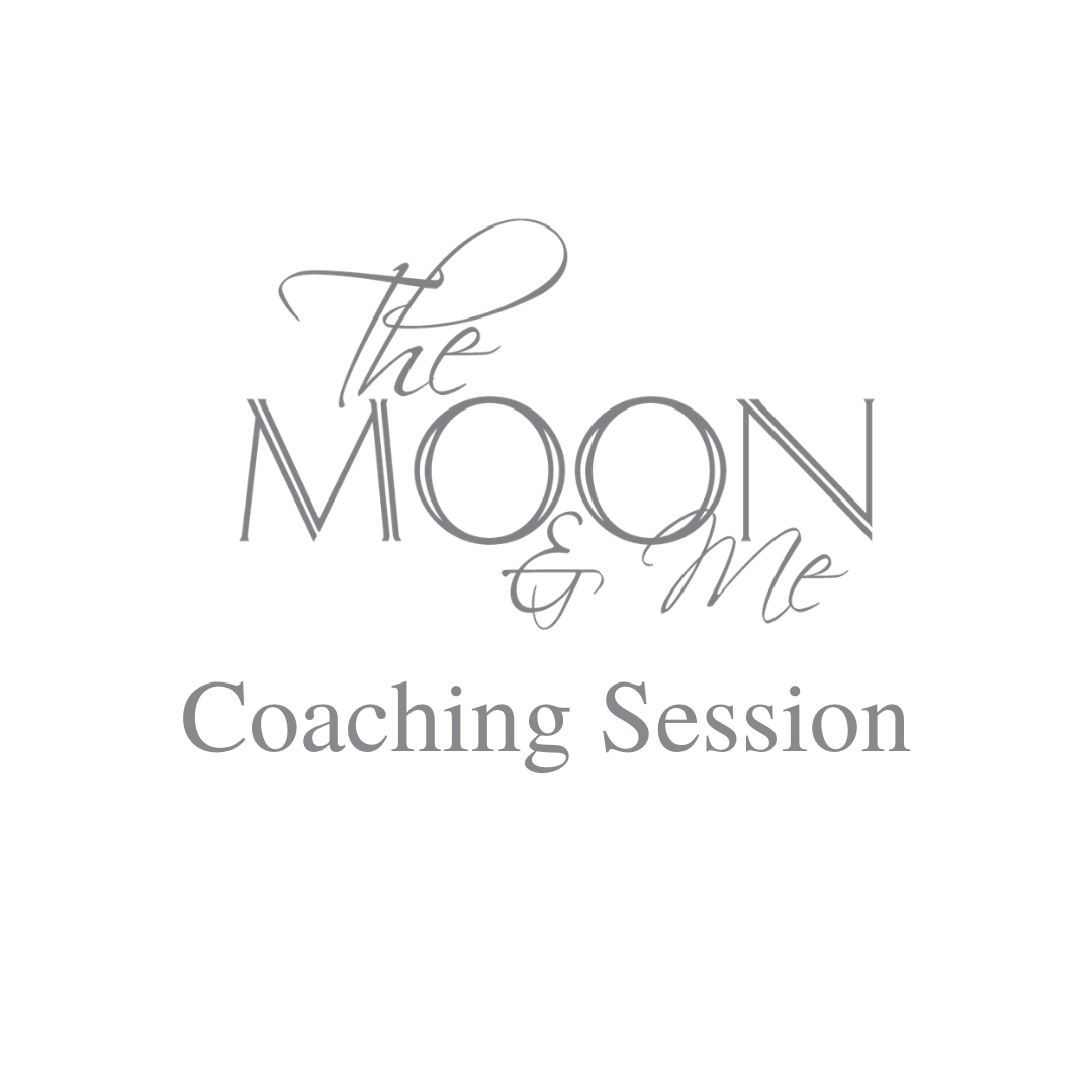 Moon & Me Coaching Session