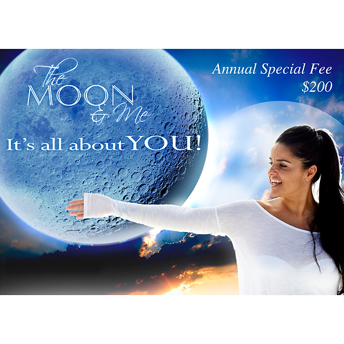 Moon & Me Guidance Annual Special
