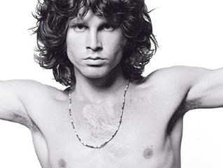 What links FM Alexander to Jim Morrison?