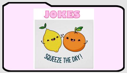 Tech Tuesday Stories   Keeping it Fun: Programmed Jokes