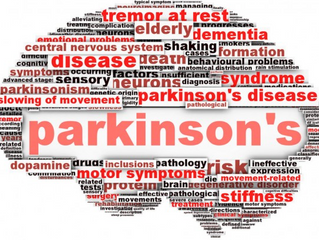 Alexander Technique and Parkinson's