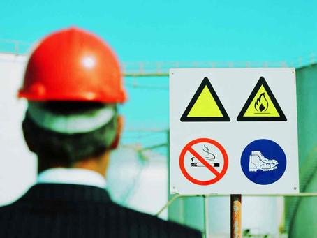 A Responsabilidade e a Classificação dos Acidentes de Trabalho