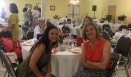 2019 CBC Ladies Tea