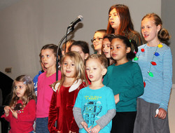 Children's Christmas Choir