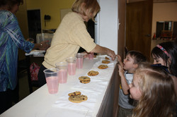 Serving All Ages at CBC