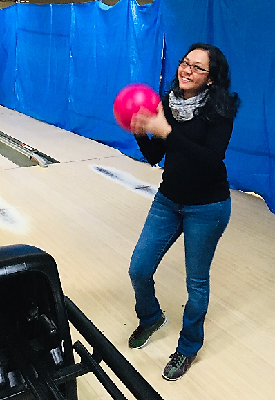 Ladies Bowling Event