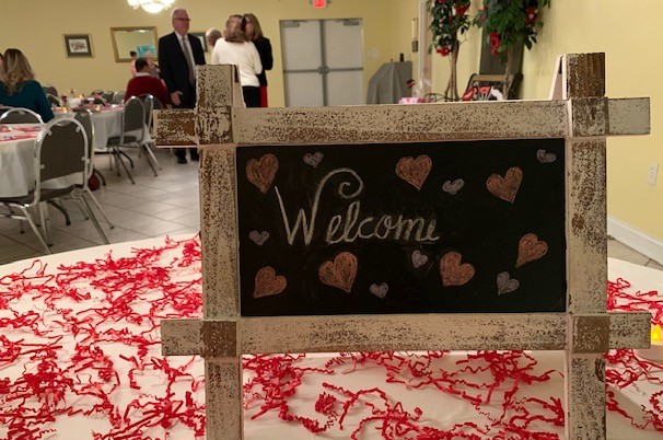Valentine's Banquet 2020