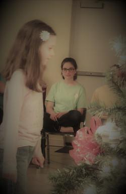 Emily & Rebekah