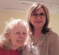 Kathleen & Lisa