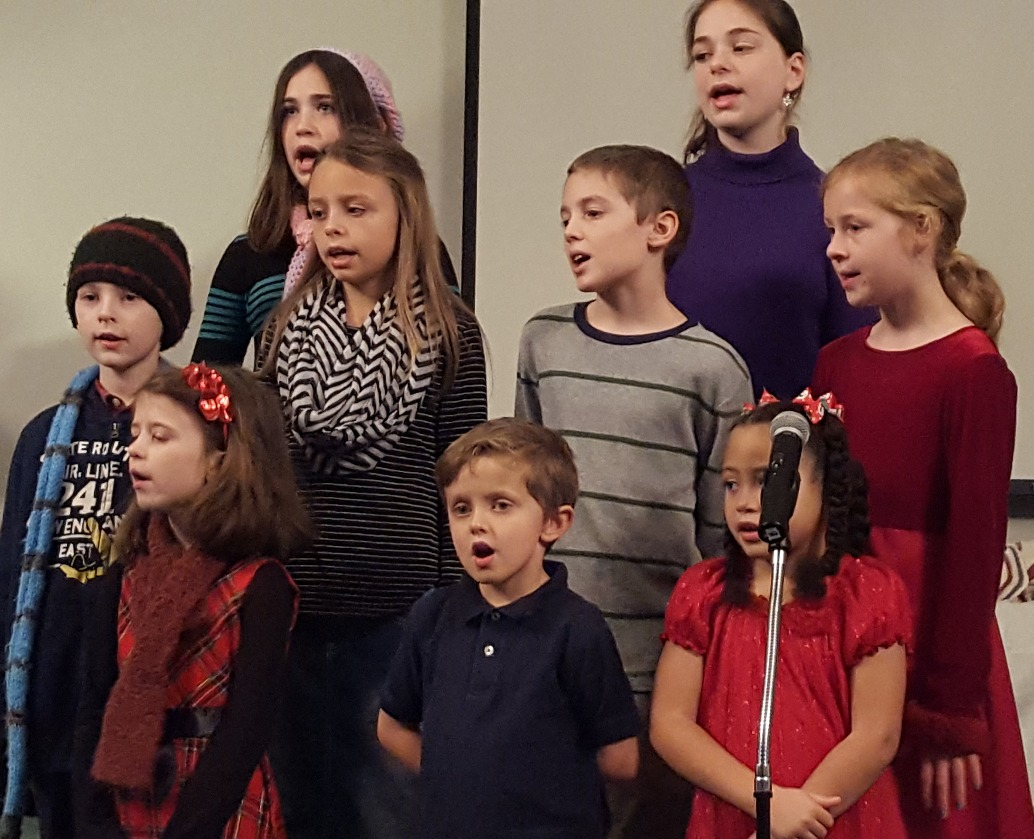 CBC Children's Musical