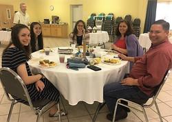 2021 CBC Mission's Banquet
