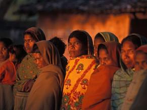Saving women, empowering no one