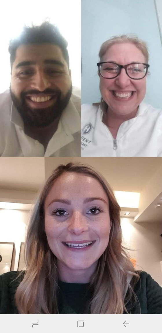 Dent-o-care Webinar - mouth care for cancer patients and suggestions available with Dr Toheed Nasir,