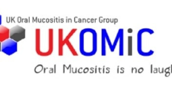 INVITED TO BECOME A UKOMIC MEMBER - UK oral mucositis in Cancer Group