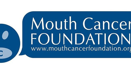 INVITED TO BECOME A MOUTH CANCER FOUNDATION CLINICAL AMBASSADOR