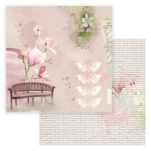 PAPIERS 01 BLOOM (LOT DE 10)