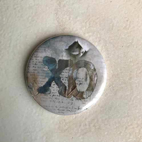 Badge XO
