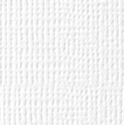 Cardstock Blanc froid