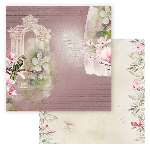 PAPIERS 02 BLOOM (LOT DE 25)