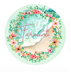 BADGE FARNIENTE (A L'UNITE)