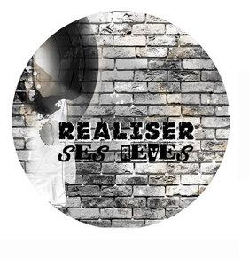 BADGE REALISER SES REVES ROCK FAMILY