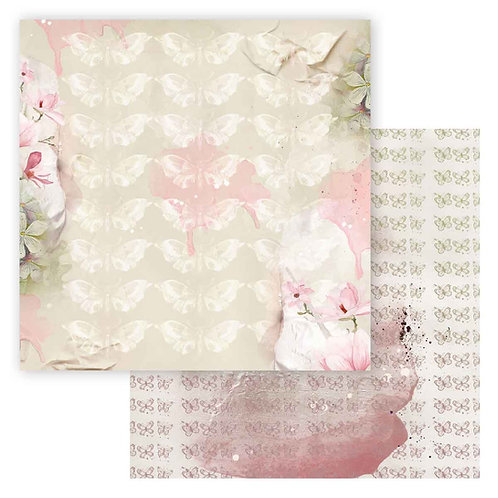 PAPIERS 03 BLOOM (LOT DE 25)
