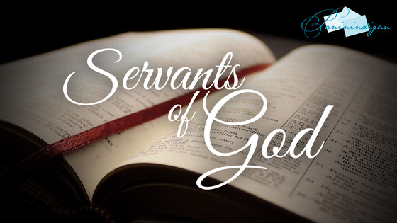 God-Servants