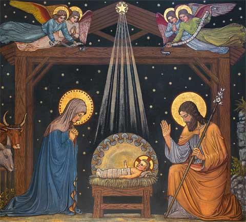 A Forever King Born in Bethlehem