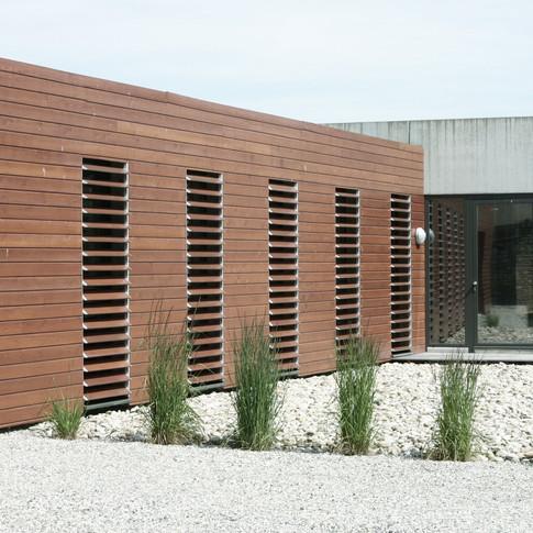 Construction d'une maison individuelle à Wasselonne