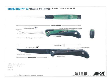 EKA -Knivar Basic Koncept 2