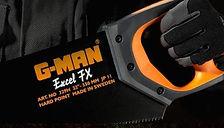 G-man tools (bild på produkten (sågen))_