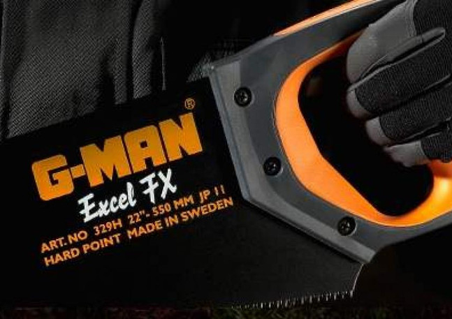 G-man Tools - Såg