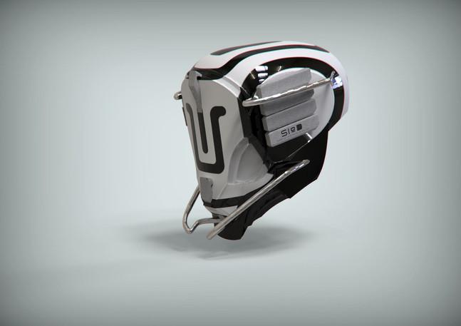 DVS1 Helmet 1
