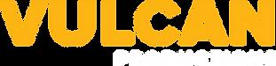 VulcanProds_TempLogo_2016_Yellow_White_e