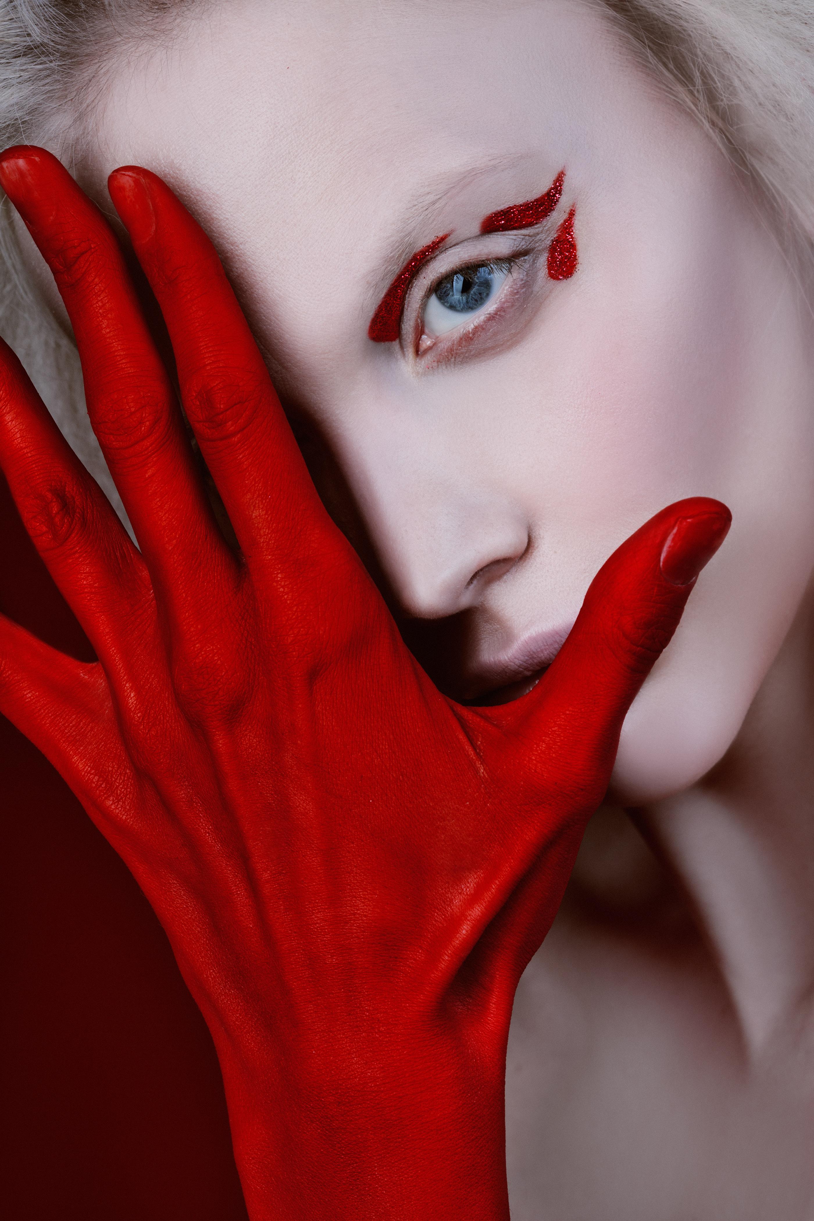 Make up forever Ru