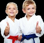 kids martial arts mansfield