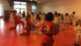 kid martial arts