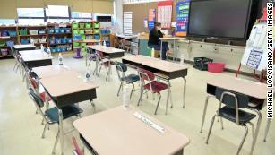 CDC must encourage better ventilation to stop coronavirus spread in schools, experts say