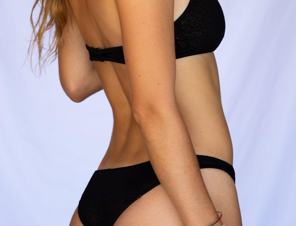 RVCA Doomed Geo Bikini Set
