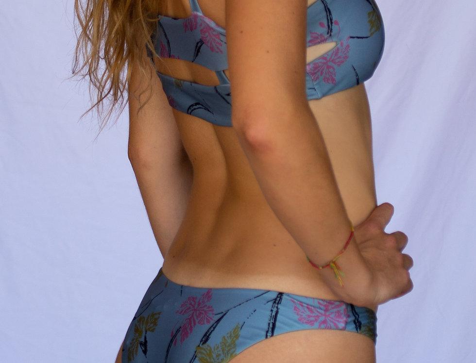 "RVCA ""Rumi"" Bikini Set"