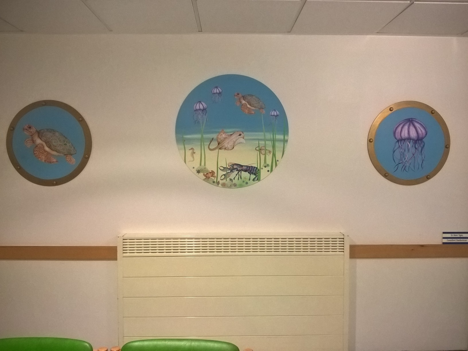 Panels in Outpatients