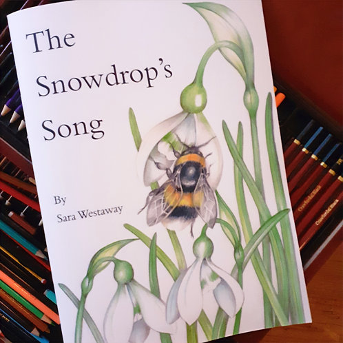 The Snowdrop's Song