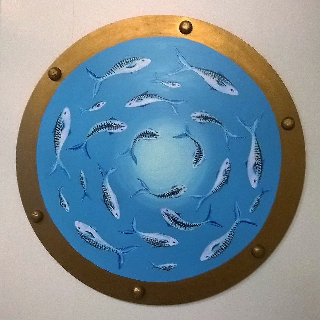 Small Porthole
