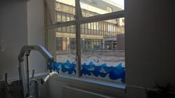 Window Design - Ward Area