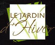 Le Jardin d'Hiver - restaurant
