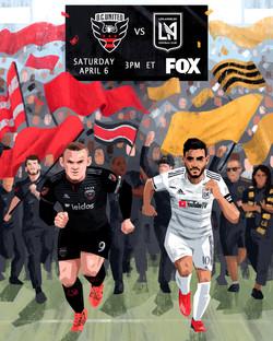 MLS match poster_ben farr