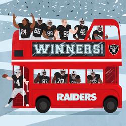 Raiders bus final
