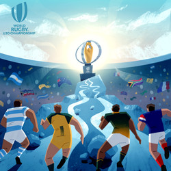 Rugby Path to the final_logo 3