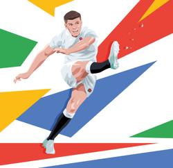 Farrell kick